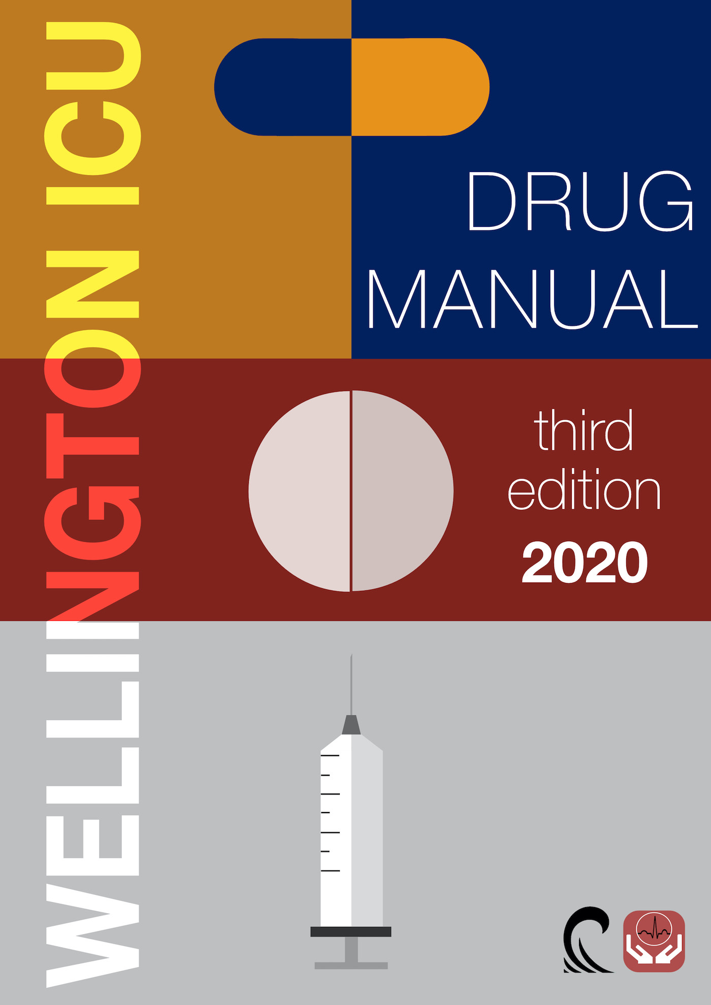Wellington ICU Drug Manual 2015
